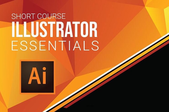 Adobe Illustrator Essentials Course