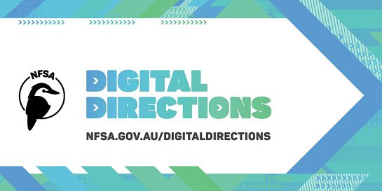 Digital Directions 2020 - Media Literacy in the Machine Learning Era