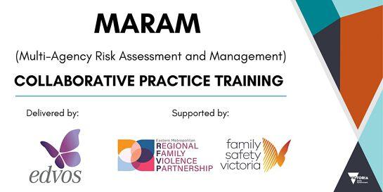 MARAM Collaborative Practice Training