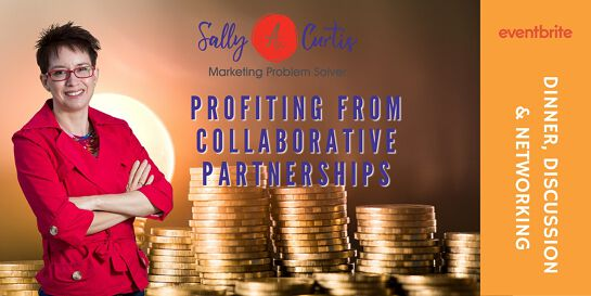 Profiting from Collaborative Partnerships