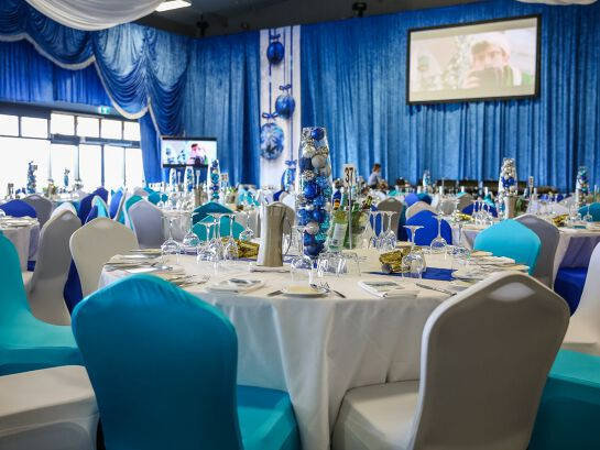 Christmas Festive Feast - Gold Coast Turf Club