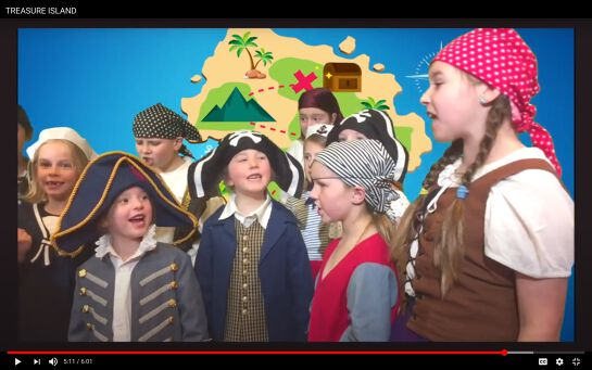 January Fairytale Theatre holiday workshops