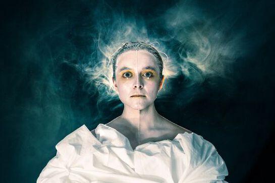 Mara Korper by Jayde Kirchert Presented by Citizen Theatre