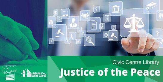JP @ Civic Centre Library, Saturday 10AM  - 12PM