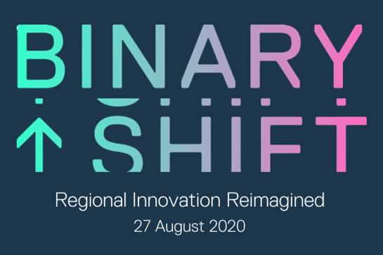 Binary Shift 2020