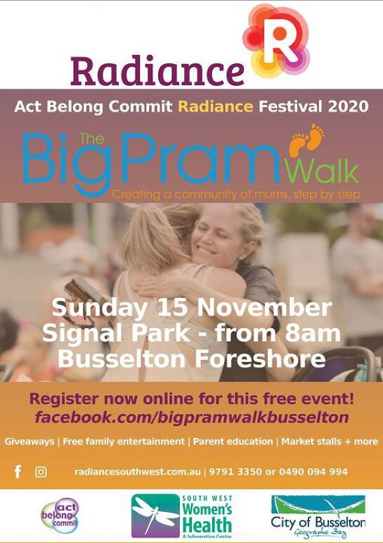 Act Belong Commit Radiance Festival 2020