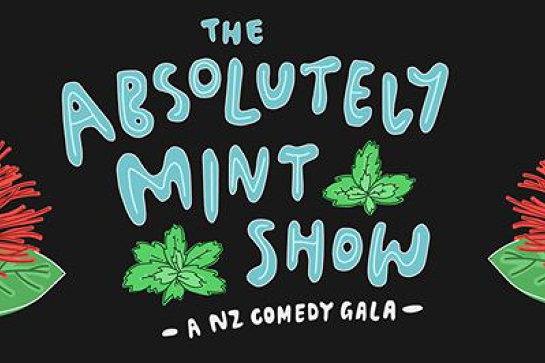 The Absolutely Mint Show GCLF