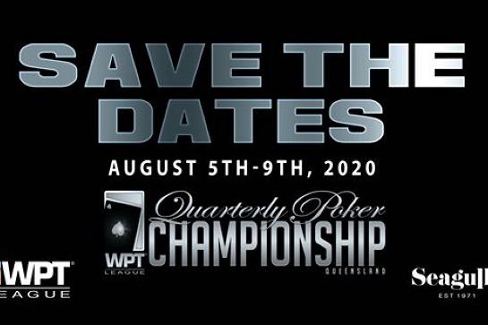 QPC August 5th - 9th, 2020