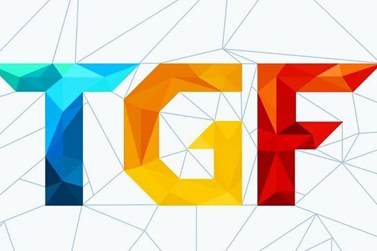 TGF 2020 - Virtual Tech Games Fest - Industry Registration