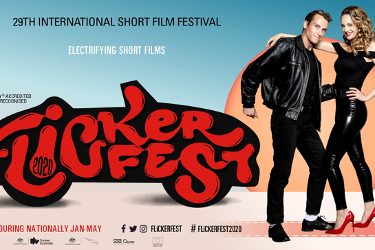 Flicker Fest Short Laughs Comedy