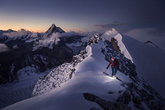 Banff Mountain Film Festival - Perth 3 June 2020