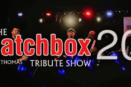 The Matchbox 20 & Rob Thomas Tribute show - Beaches htl Thirroul