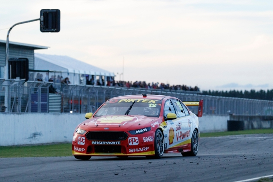Supercars Tyrepower Tasmania SuperSprint