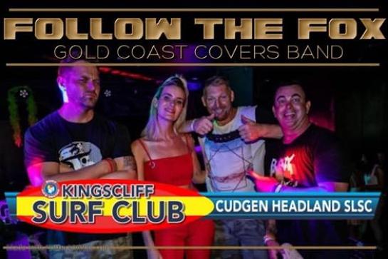 FTF @Kingscliff Surf Club
