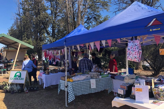 Made 'n Grown Produce and Artisan Market
