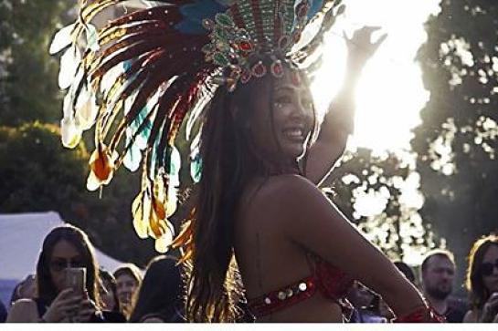 Vida Latin Festival Sydney - Three days - Free event