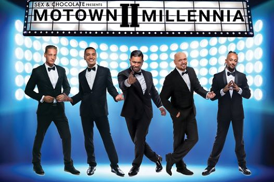 Motown II Millennia - HOTA