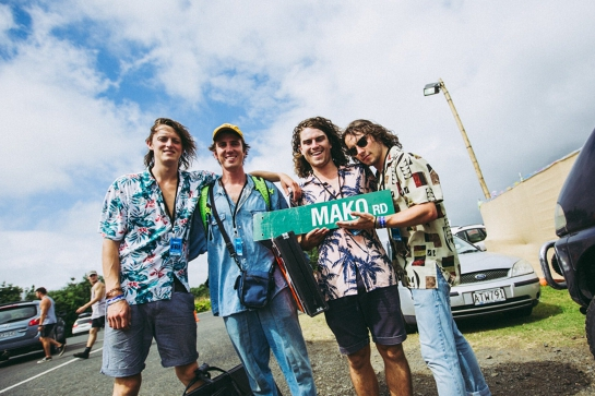 Mako Road Live Malt Shovel Taphouse