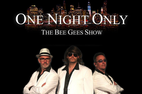 The Bee Gees Show - One Night Only - Camden Civic Centre