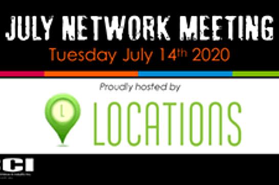 GCCI July Network Meeting