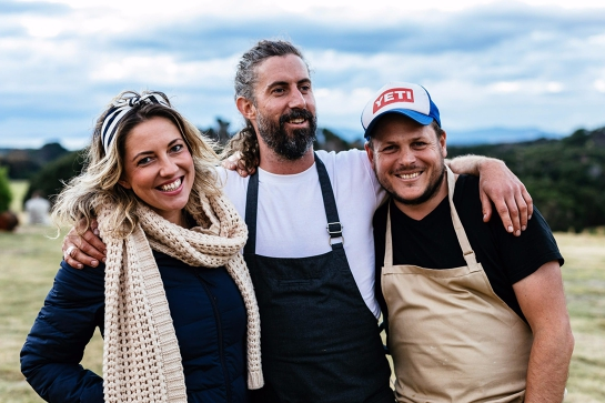 2020 Flinders Island Food & Crayfish Festival