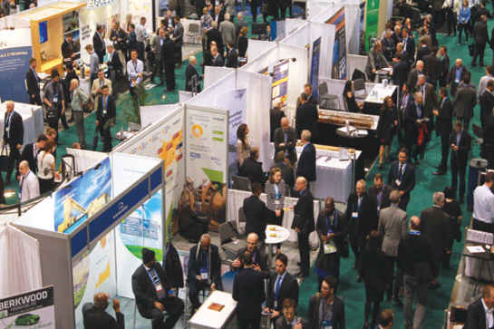 PDAC Convention and Trade Show