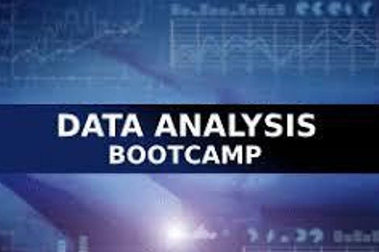 Data Analysis 3 Days Bootcamp in Perth