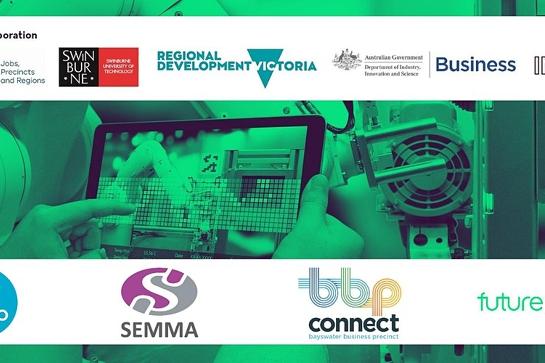 futuremap® — Future-proofing Australian SMEs - Webcast series