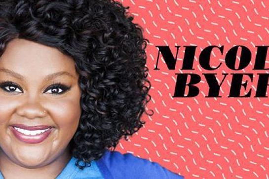 Nicole Byer | Sydney Comedy Festival - Rescheduled
