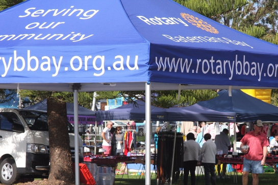Batemans Bay Sunday Market