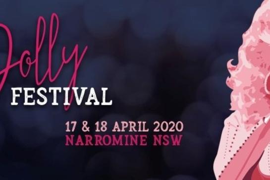 Dolly Festival Narromine