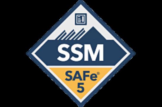 Online SAFe® Scrum Master Certification(SSM), Canberra-Weekend Batch