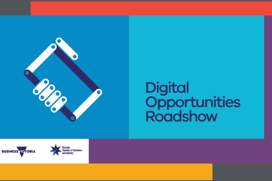 Apollo Bay Digital Opportunities Roadshow