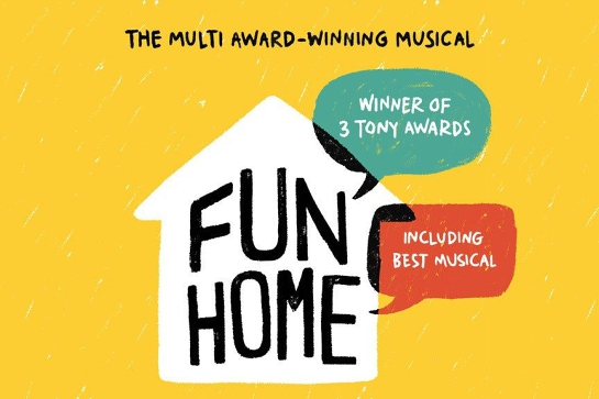 Fun Home - A Night With The Actors
