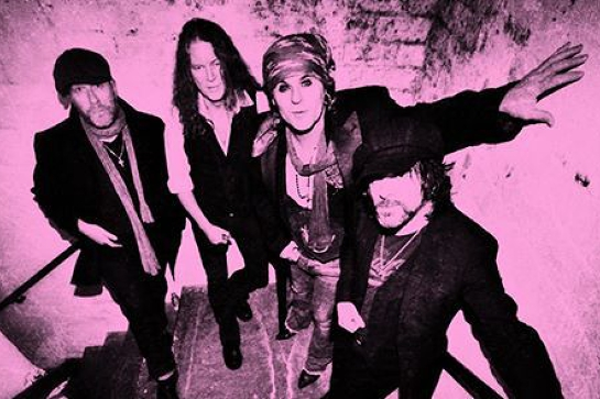 The Quireboys - Factory Theatre