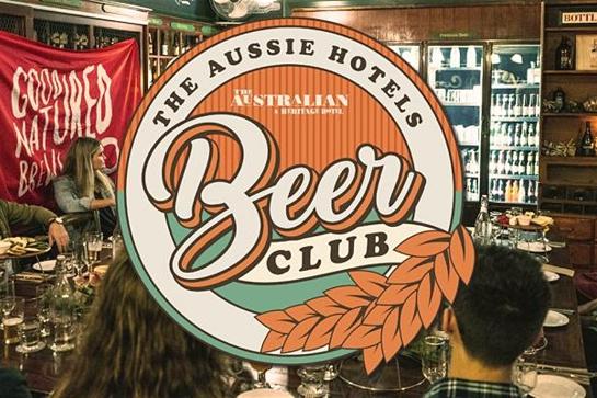 Aussie Beer Club