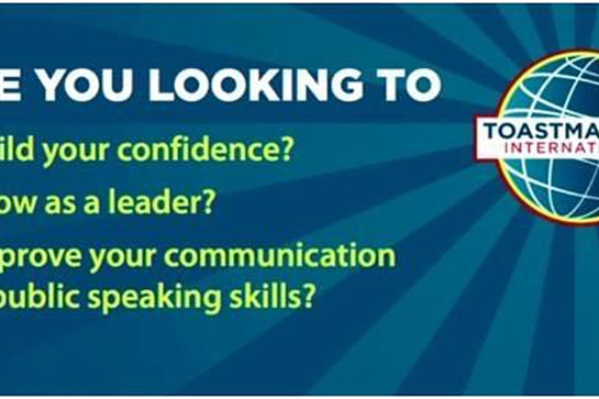Waitara Windbags Toastmasters Club - Public Speaking and Leadership Skills