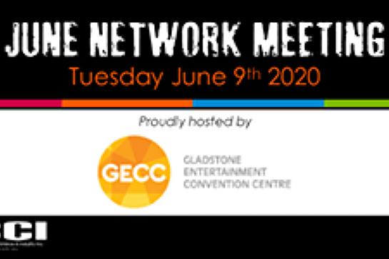 GCCI June Network Meeting