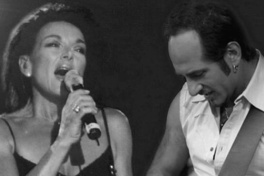 Lisa Edwards & Michael Cristiano - Big Easter Thursday Night Show!!!
