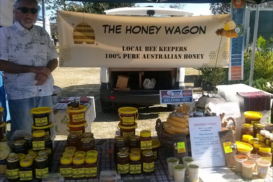 Kingscliff Markets