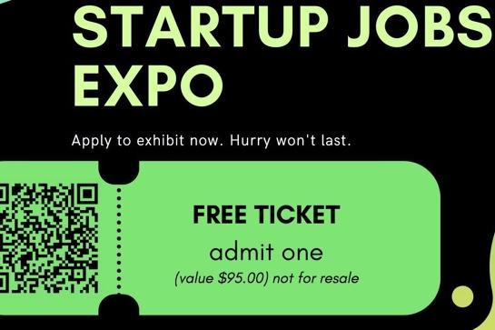 Meetup - StartUp Jobs Expo