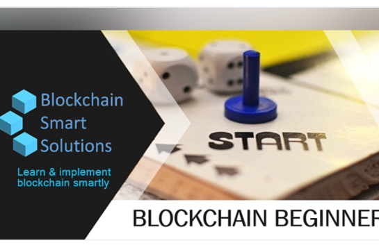 Blockchain Beginner | Melbourne