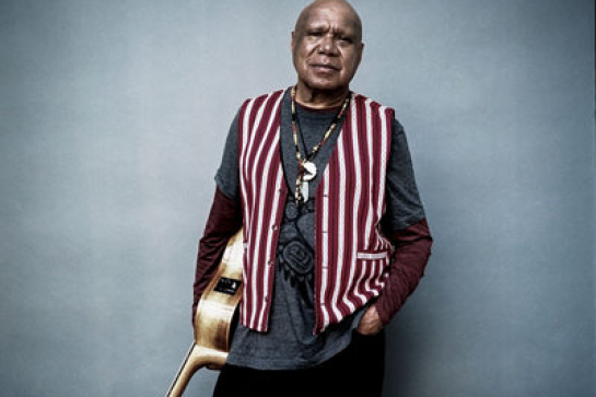 Archie Roach: Tell Me Why