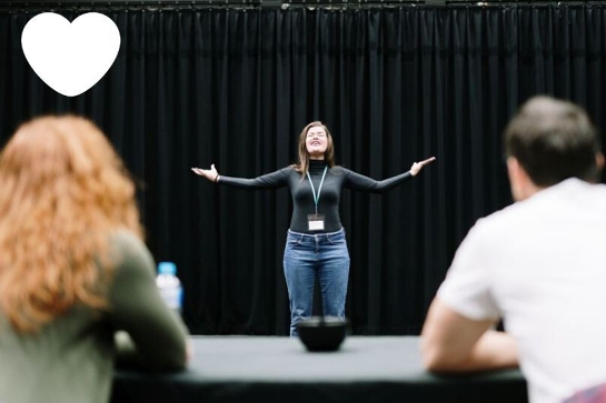 Audition Skills for Community Theatre