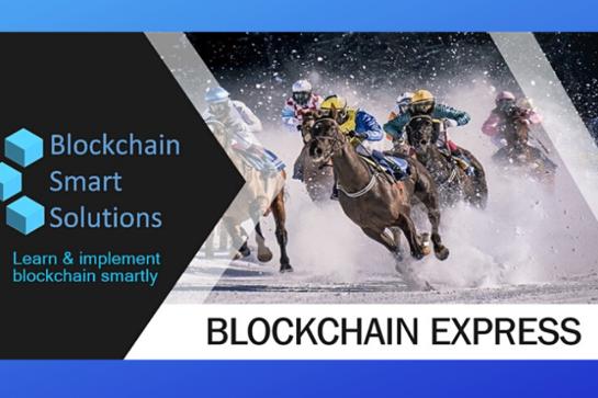 Blockchain Express Webinar