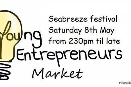Young Entrepreneurs Market