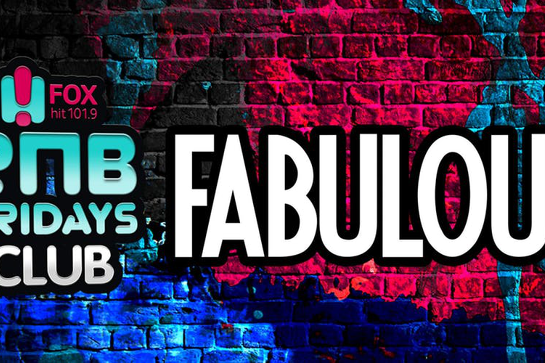 FABULOUS FRIDAYS Level 3 Nightclubs  Friday 6th March