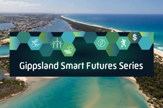 Gippsland Smart Futures Series - Playing the Climate Game Forum