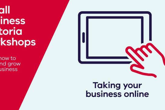 Taking Your Business Online