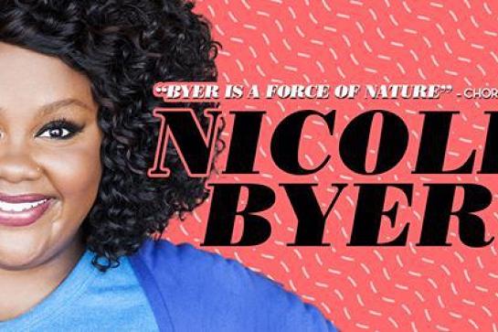 Nicole Byer | Sydney Comedy Festival 2nd Show